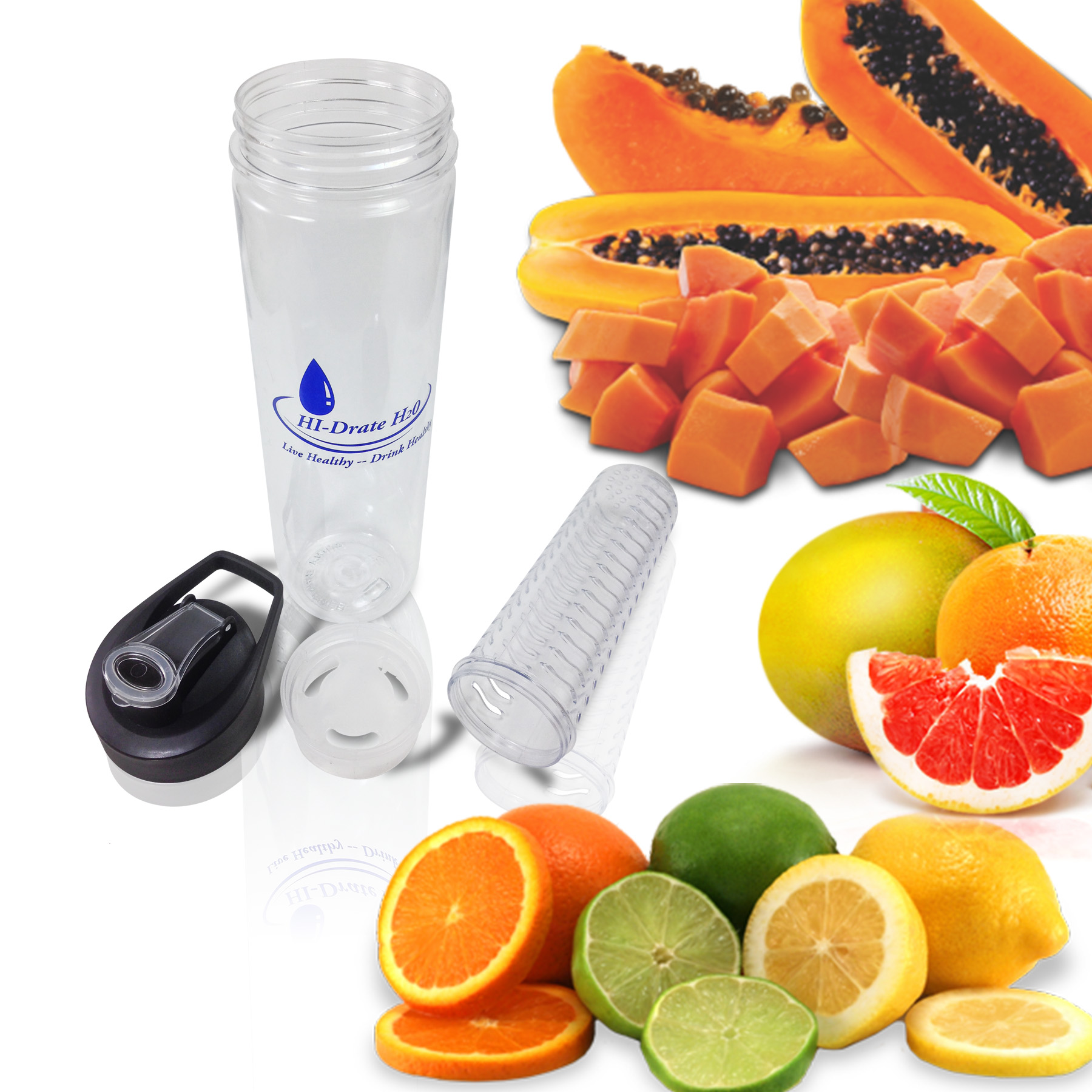 What S The Best Foods And Drinks To Hydrate